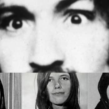 Dokumenterat: Charlies änglar - om flickorna kring mörkrets hjärta