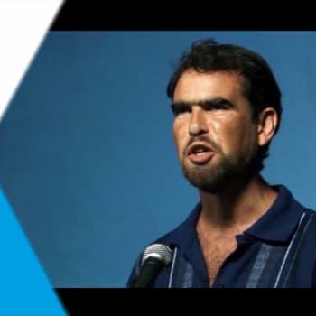Kolmannen maailman puheenvuoroja: Syyrialaisten kertomuksia keskeltä sotaa ja raunioita
