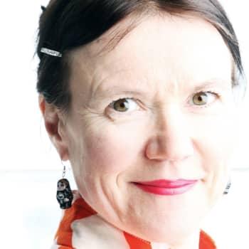 2011 Rosa Liksom ja romaani Hytti nro 6
