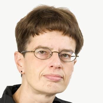 2009 Maarit Verronen ja novellikokoelma Normaalia elämää
