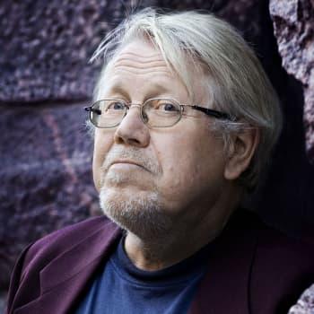 2003 Lars Sund ja romaani Erikin kirja / Eriks bok
