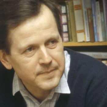 1986 Antti Tuuri ja romaani Ameriikan raitti