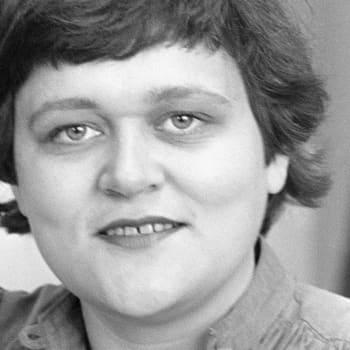 1984 Pirkko Saisio ja romaani Kainin tytär