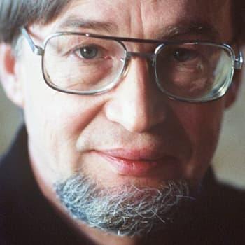 1977 Paavo Haavikko ja tietokirja Kansakunnan linja