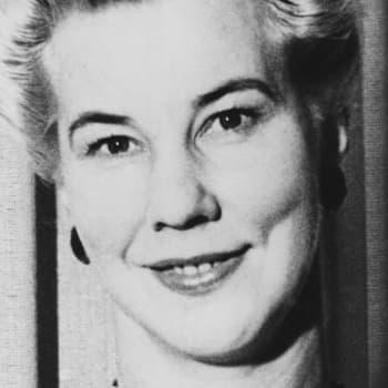 1971 Eeva Joenpelto ja romaani Vesissä toinen silmä