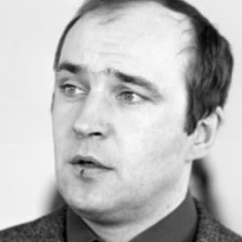 1975 Jussi Kylätasku ja romaani Revari