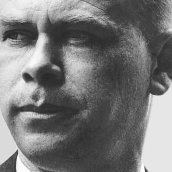 1952 Veikko Huovinen ja romaani Havukka-ahon ajattelija