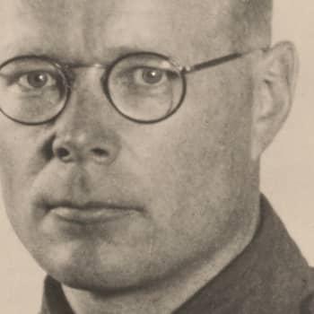 1940 Erkki Palolampi ja romaani Kollaa kestää