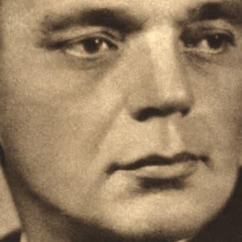 1931 Pentti Haanpää ja romaani Noitaympyrä