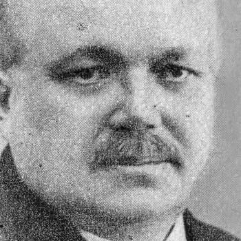 1923 Kaarlo Hänninen ja romaani Kiveliön karkurit