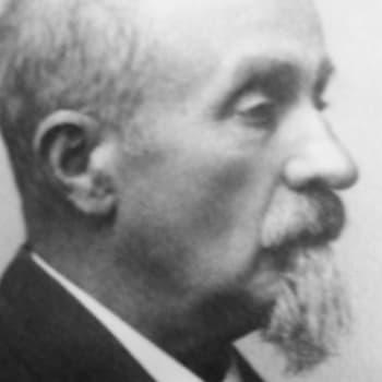 1920 Juhani Aho ja romaani Muistatko