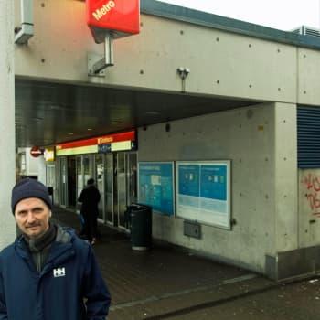 Itä-Helsinki trilogia 3/3: mielenmaisema ja identiteetti