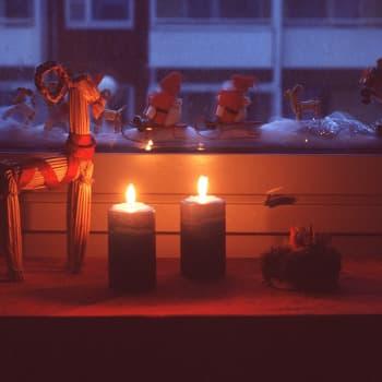 Hillan ja Minnan Akuutti: Tee joulurauha itsesi kanssa - joulu on mielentila
