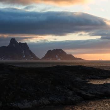 Katoava Pohjola: Jumalainen luontosuhteemme
