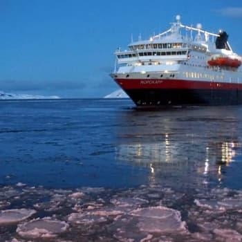 Maailmanpolitiikan arkipäivää: Mitä kuuluu arktisille alueille?