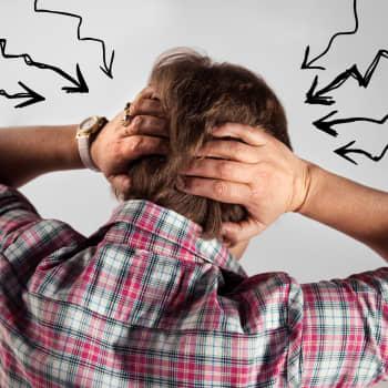 Hillan ja Minnan Akuutti: Miten stressi rasittaa aivoja ja miksi käveleminen purkaa stressiä