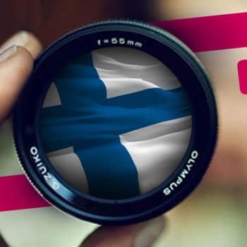 Laajakulma: Sydämen Suomesta saa olla ylpeä