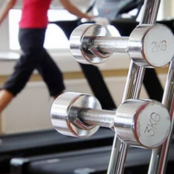 Liikunta poistaa mielenvaivoja