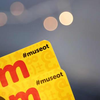 Ajantasa: Museokortin suosio ylitti odotukset
