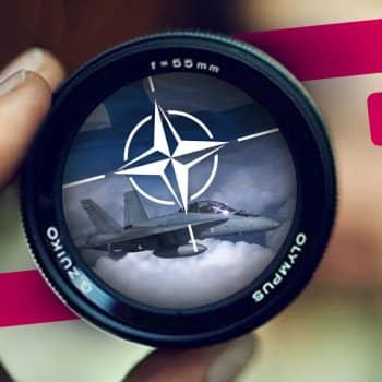 Laajakulma: Suomineidon puolustus ja yhteistyö Naton kanssa