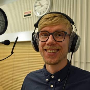 Kuuluttajan vieras: Uutisvahti-sovelluksen tuotepäällikkö Jarno Koponen