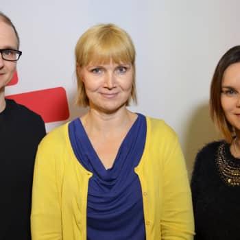 Sari Valto: Tuoko sukupuolisensitiivinen kasvatus tasa-arvoa?