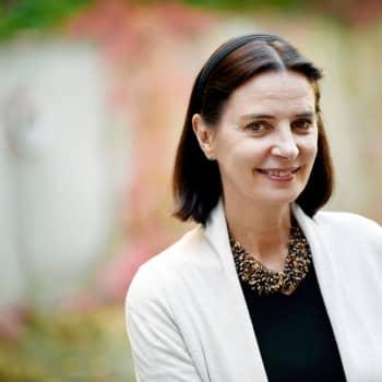 Ykkösaamun kolumni: Anne Brunila: Ei tänne työpaikkoja näin saada