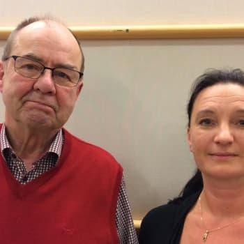 Leikola ja Lähde: Onko Suomi valmis hyväksymään eutanasian?