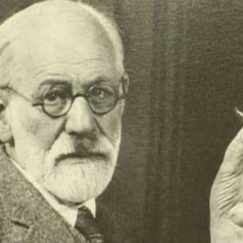 Freud – psykoanalyysin isä