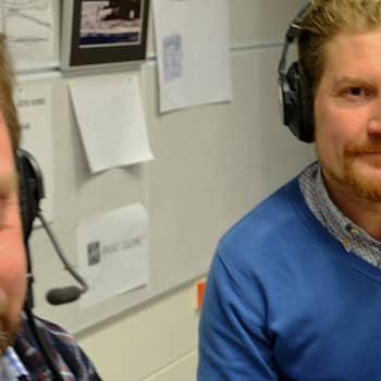 Radio Suomesta poimittuja: Ihmiset rakastavat säröjä - politiikassakin