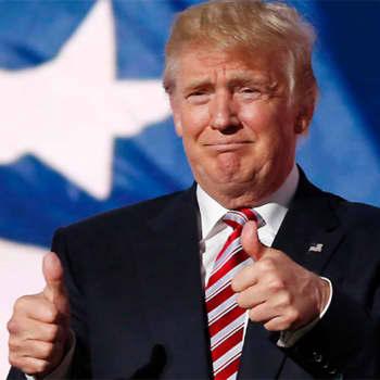 Puheen Päivä: Donald Trump on Yhdysvaltain uusi presidentti. Mitä se tarkoittaa?