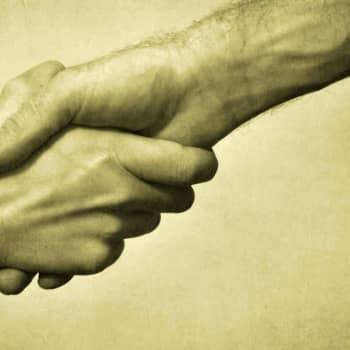 Kultakuume: Luterilainen luottaa ihmiseen ja haluaa hyvää toiselle