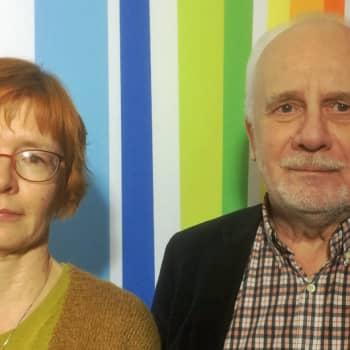 Radio Suomesta poimittuja: Työpaikan ristiriidat repivät koko työyhteisöä