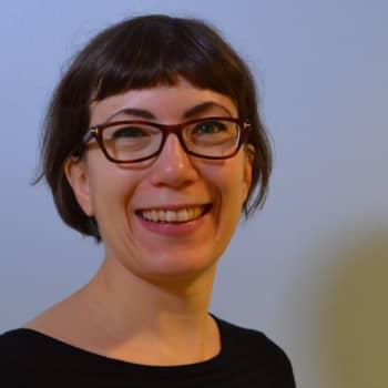 Puheen Iltapäivä: Laura Andersson: Jännitin sohaisinko ampiaispesään