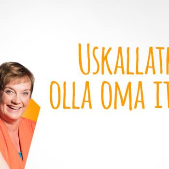 Hillan ja Minnan Akuutti: Miten itsetuntoa voi parantaa?