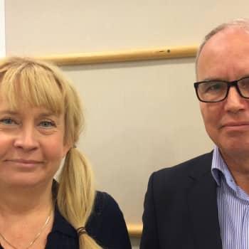 Leikola ja Lähde: 60 vuotta suomalaista rauhanturvatyötä