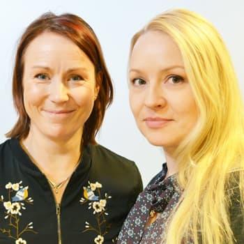 Puheen Iltapäivä: Elokuvaohjaaja Katja Gauriloff: Tiedän mistä olen kotoisin ja olen ylpeä siitä!