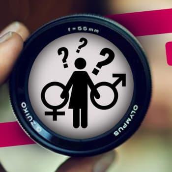 Laajakulma: Naiset ovat sukupuolensa vankeja