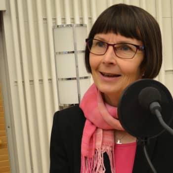 Kuuluttajan vieras: Ylen sosiaali- ja terveystoimittaja Tiina Merikanto