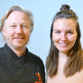 Puheen Iltapäivä: Jyrki Sukulan uusi ohjelma sai ministerinkin pysähtymään