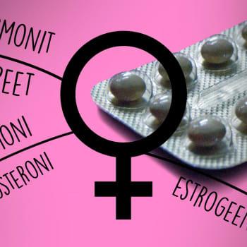 Hillan ja Minnan Akuutti: Hormonit rytmittävät elämää