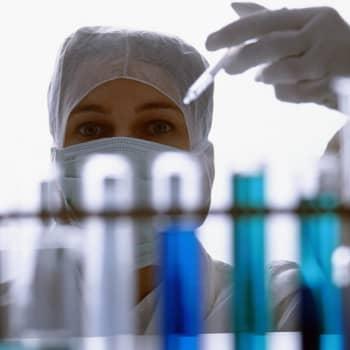 Nanoteknologialla parempia syöpälääkkeitä