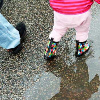 Puheen Päivä: Lapsen etu painaa huoltoriidoissa vanhempien vaatimuksia enemmän