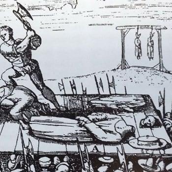 Teloitusten historia Suomessa