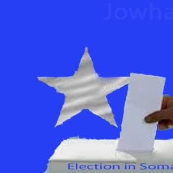 Kolmannen maailman puheenvuoroja: Somalian vaalientapaiset ja niiden haasteet