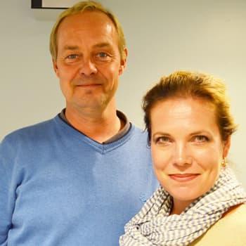 Miia Krause: Miian kanssa: Vapaaehtoisena katastrofialueella