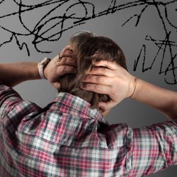 Hillan ja Minnan Akuutti: Pitkäkestoinen stressi vanhentaa aivoja - keinoja stressin purkamiseksi