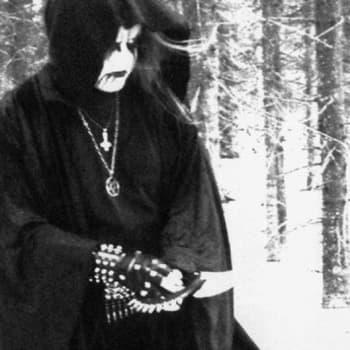 Black metal - kuoleman ja saatanan musiikkia