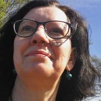 Metsäradio.: Suomen luonnonsuojeluliiton uusi toiminnanjohtaja Päivi Lundvall
