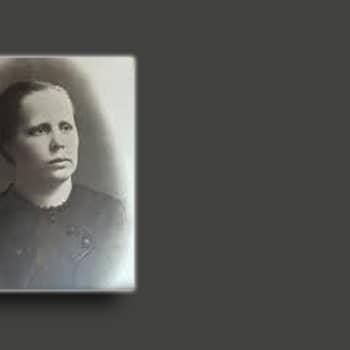 Sofia Hjulgrenin tarina